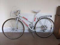 Vintage ladies racer bike £135
