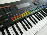 Roland Jupiter 50 Synthesizer