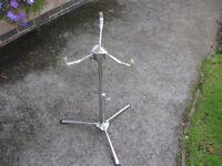 Vintage Premier Flat Leg Snare Stand
