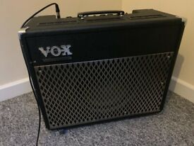 Vox 50watt amp