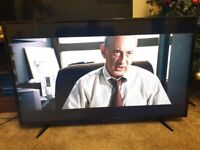 LG 43 Inch 4K Ultra HD HDR Smart LED TV Freeview Play (Model 43UH603)!!!