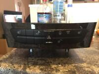 Mercedes W211 E class 6 disc cd changer for sale  Colchester, Essex