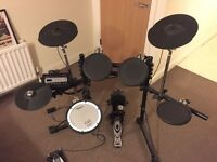 Roland Td-3 Drum Kit (with headphones) £300 ono