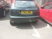 BARGAIN!!! FORD FOCUS £225 ONO NEED GONE