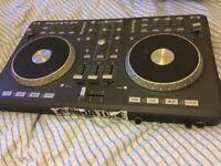 Numark Mixtrack Pro USB DJ controller