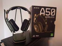 Astro A50 Gen2 Halo 5 Edition