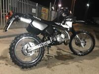 Yamaha DTR 125 1996