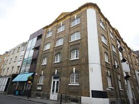Huge 1 bed apartment situated within a fantastic warehouse development, located on Bermondsey Street