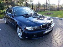 2004 BMW 325CI E46 COUPE SPORTS *** VERY CLEAN *** Narellan Camden Area Preview