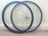 28'' bicycle front wheel 700C - front bike wheel 700C