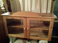 Pine wall mount?. Or free standing..table top storage shelf unit..