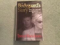 The Body Guards Story by Trevor Rees-Jones