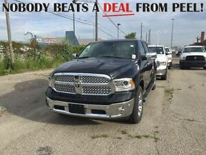 2015 Ram 1500 **ON SALE COMPANY DEMO** LOW KM ONLY $45, 995