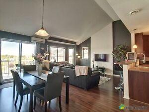 208 000$ - Condo à vendre à Longueuil (St-Hubert)