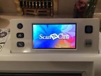 Scan N cut CM600