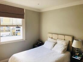 Super Modern double bedroom ensuite
