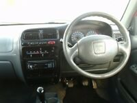 suzuki alto 1.1 gl low road tax 30 pounds. nice car