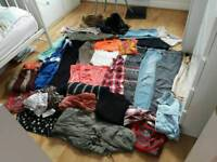 Ladies Clothes Size 8 to 10 In Very Good Condition Over 35 Items