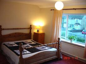 Double room to rent Cambridge