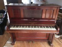 ***FREE PIANO*** ***CAN DELIVER***