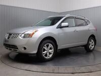 2010 Nissan Rogue SL A/C MAGS