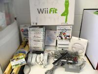 Huge Amount Of Wii/U Items