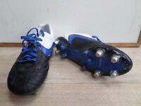 size 5 rugby boots