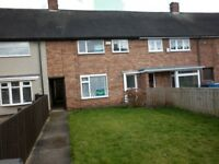 COMING SOON 3 BED HOUSE TO RENT LONGHILL EST. AVAILABLE MID MARCH