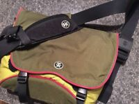 NEW CRUMPLER BAG IN SHOP £130 ONLY 30!!! 35X45 CM