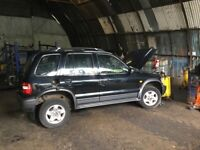Wanted all scrap Kia's and Hyundai's minimum £150