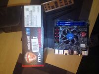 bundle : i7-4790K + MSI Z97I ACK WiFi mini-itx + 16GB RAM