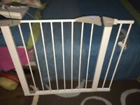 Metal Safety Gate- baby gates / pressure gate