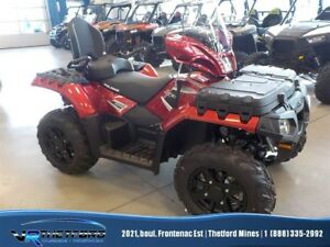 2017 Polaris Sportsman Touring 850 SP -