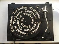 Technics Belt Drive DLP 1600