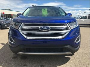 2015 Ford Edge Titanium *AWD* *Leather* *Remote Start*