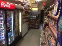 Successful Newsagents in the heart of Central London