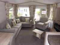 Price Reduced On Lovely New Caravan In Beautiful Morecambe Bay Location