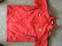 Manchester United Tracksuit