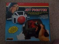 1980s Jet Fighter Game