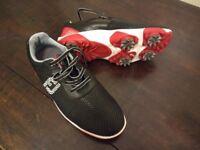 Size 3 golf shoes - hardly used