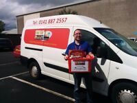 Food Train Renfrewshire - Delivery Volunteers