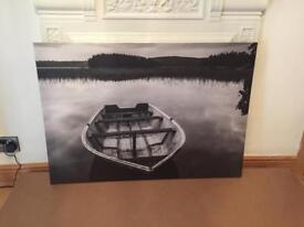 Canvas from Ikea