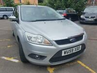 2009 Ford Focus Facelift 1.6 ,manual Good mechanical condition, 1Year