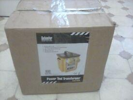 110v Transformer 3.3Kva Brand New in Box