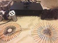 PlayStation 2 (fully operational)