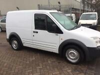 2007 07 FORD TRANSIT VAN 1.8 TDCI SUPERB DRIVE NEW CLUTCH FITTED LOVELY VAN N...