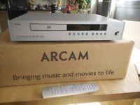ARCAM DV135 High quality DVD Player