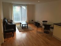 MODERN LARGE 1 BED FLAT IN LEEDS CITY CENTRE - NO AGENCY FEE