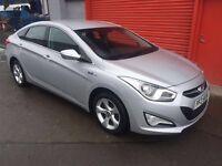 2013 Hyundai i40 1.7 CRDI blue active