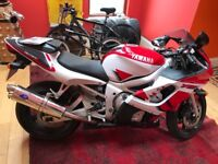 Immaculate Condition Yamaha R6